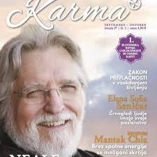 Karma plus- Česa bi se moral zavedati vsak starš?