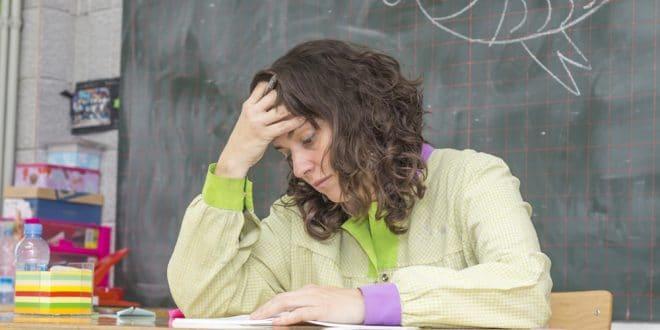Energetska izčrpanost v vrtcu in šoli- povzetek seminarja