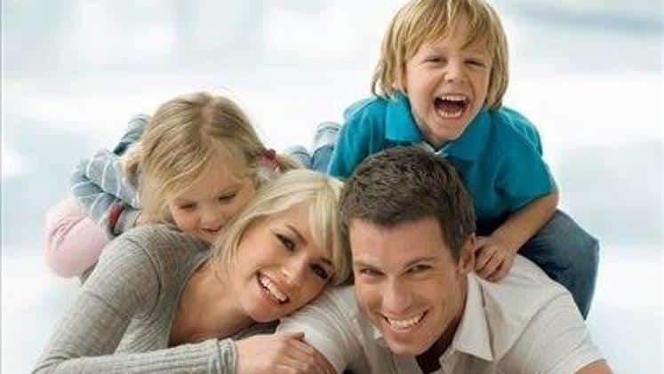 Varna navezanost otroka- članek