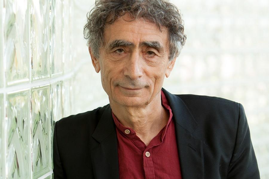 Dr. Mate Gabor o otroški travmi, resničnih vzrokih za tesnobo in naši 'nori' kulturi