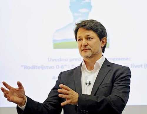 Tomislav Kuljiš- Iz glave v telo – sprememba, ki spremeni vse!